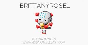 Overwatch Emotes | Zenyatta | Custom Twitch Emotes by RissaRambles | Top Twitch Emote Artists | Twitch Emote Portfolio