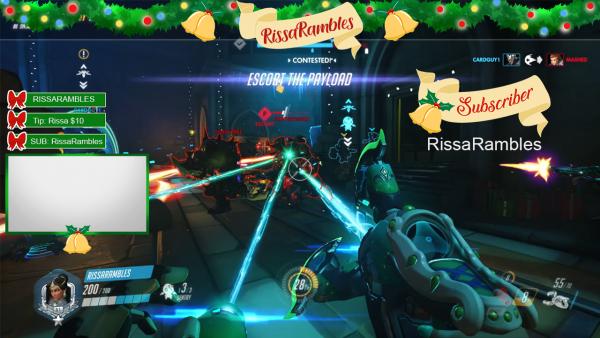 christmas-stream-overlay-graphics-wreath-traditional-holiday-graphics