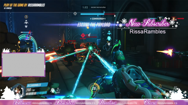 pink-christmas-twitch-overlay-set
