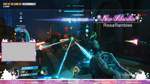 pink-christmas-twitch-overlay-set